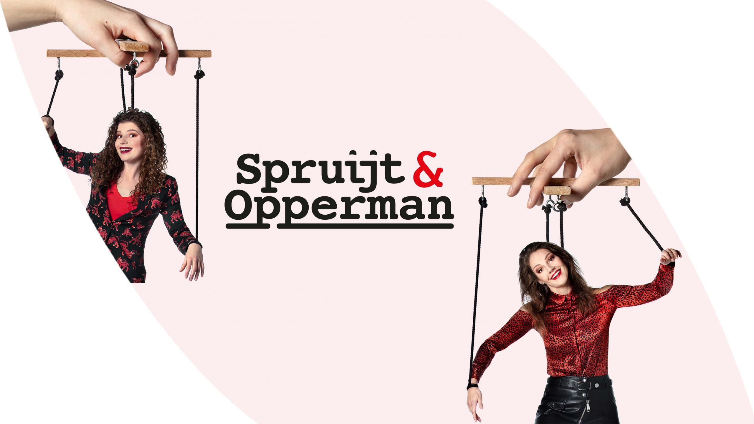 Spruijt & Opperman - cabaretduo