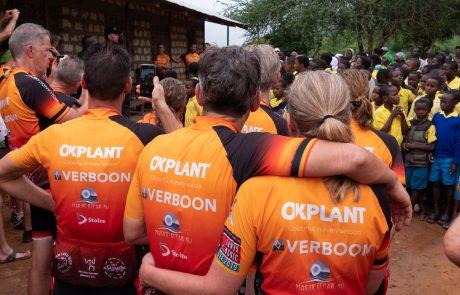 Roel van Cromvoirt - Girls Empowerment Foundation